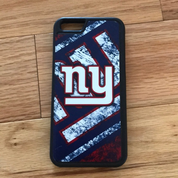 new styles 043e0 0442b New York Giants iPhone 6/6S case